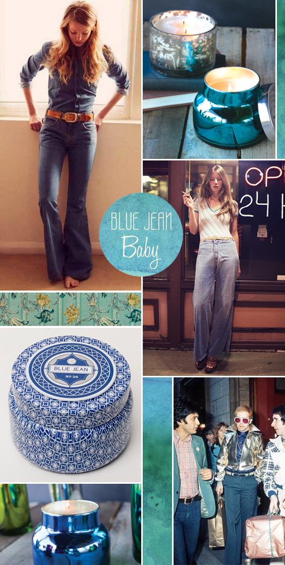 blue-jean